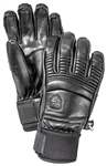 Hestra Fall Line Glove Black  gloves