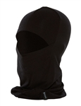 Le Bent Kids Balaclava- Black