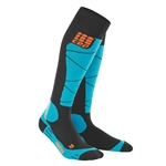 Compression Ski Socks CEP - Mens Ski socks