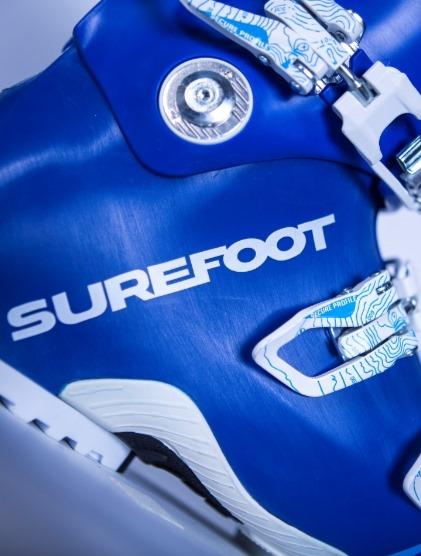 timeless design 1aeb6 c9050 Ski Boots- Surefoot Ski Boot Store Online