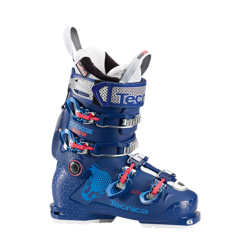 Tecnica Mach 1 105 W LV Women s Ski Boot 8b3cd5d37