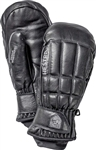 Hestra henrik leather pro mitten black